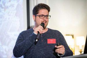 proptechpitch award winner 2019 pointreef Marc Flören Tatiana Kurda