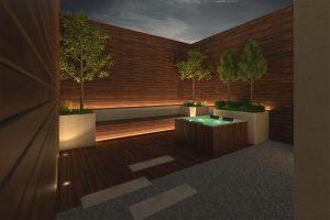 Interieur und Exterieur Visualisierung 02
