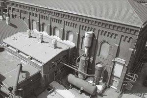 3D Scan Drohnen und Luftbilder