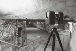 3D Scan Laserscan