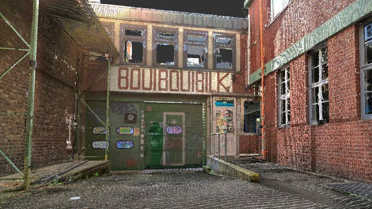 Boui Boui Entry Scan Max Mothes Schraubenfabrik