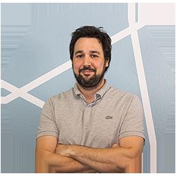 Dr. Juan Pablo Bertuzzi - Projektmanager XR pointreef