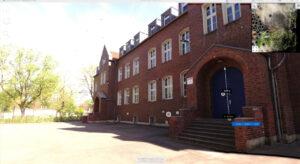 Gesamtschule Emschertal 3D Bestandsaufnahme 3D Fotodokumentation