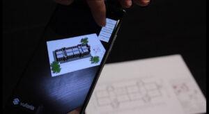 Gesamtschule Emschertal Augmented Reality App