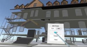 Gesamtschule Emschertal BIM Visualisierung in VR