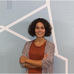 Team Pointreef Amanda Milost Acebey Geschäftsführerin