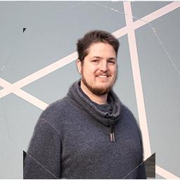 Team Pointreef Marc Flören Geschäftsführer