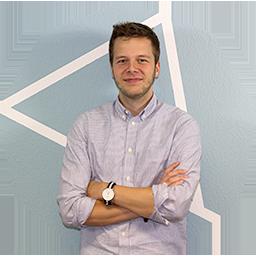 Team Pointreef Robert Milost Geschäftsführer