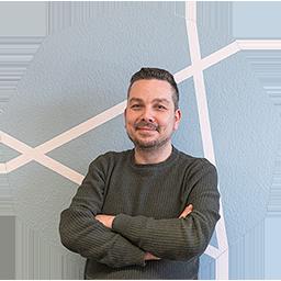 Levent Coskun - Projektmanager Achitektur pointreef